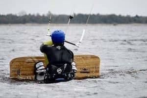 Lerne das Kiten sicher bei Surfers Paradise in Mardorf bei Hannover!
